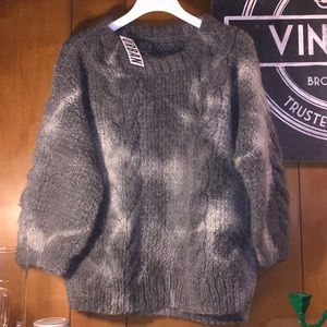 Vintage Remade Urban Outfitters Sweater